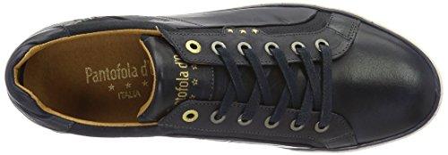 Pantofola d'Oro Levigno Uomo Low, chaussons d'intérieur homme Bleu (Tortoise Shell)