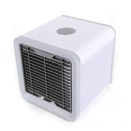 iles Air Cooler Befeuchter Personal Water Tank Capacity 750ML ()