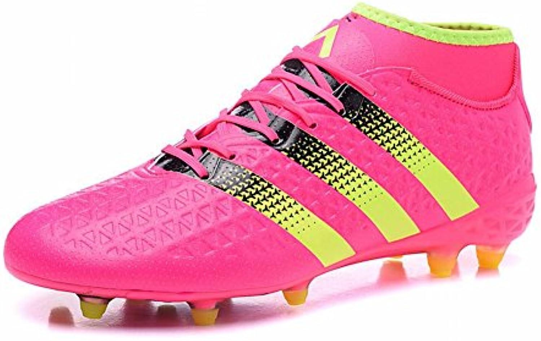 FRANK Schuhe Herren Boots ACE 16 1 Primeknit fgag Soccer Fußball