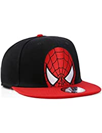 Underground Kulture Spiderman Snapback Baseballkappe