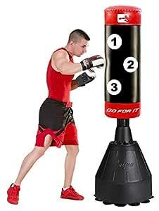 sporteq cible robuste sac de frappe de rugby sports et loisirs. Black Bedroom Furniture Sets. Home Design Ideas