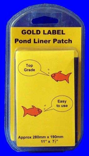 Gold Label Patch de Réparation Liner kit,