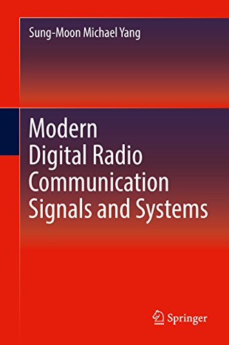 Wireless-netzwerk-symbol (Modern Digital Radio Communication Signals and Systems (English Edition))