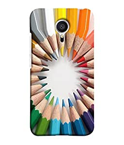 PrintVisa Designer Back Case Cover for Meizu M3 Note :: Meizu Note 3 (White Color Background Colourful Pattern 3D Steps pattern Designer Case Unique Pattern Cell Cover Best 3D designer Smartphone Cover Good looking girly Simple for girls)