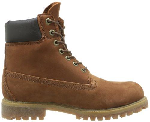 Timberland 6 In Premium Ftb_6 In Premium Boot, Bottes homme Marron - Marrone (Cognac)