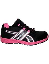 Groundwork Gr95, Chaussures de Sécurité Mixte Adulte