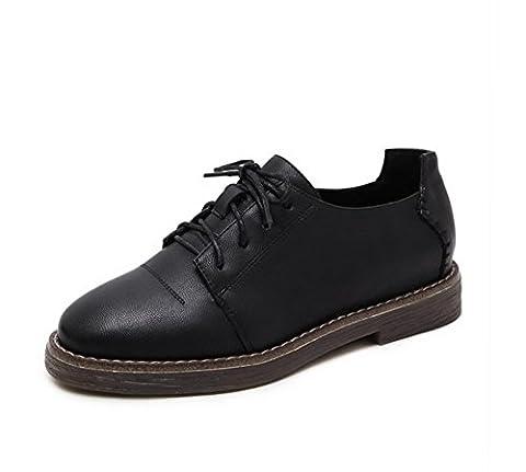 Ladola Dkug00032, Sandales Plateforme femme - noir - noir,