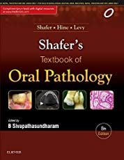 Shafer's Textbook of Oral Pathology