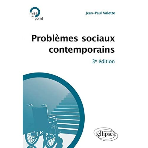Problèmes Sociaux Contemporains