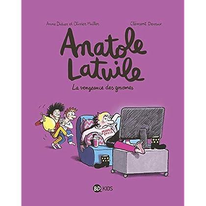 Anatole Latuile, Tome 12: La vengeance des gnomes