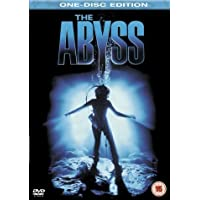 The Abyss (One-Disc Edition) [DVD] [1989] by Ed Harris
