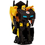 Transformers : Robots in Disguise – Mission Nocturne Bumblebee – Figurine Transformable 1 Etape