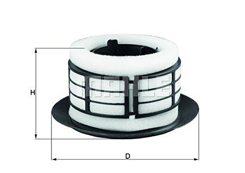 Lampa 06395 Filtro Aria PP25