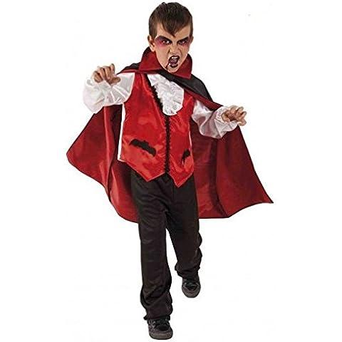 Disfraz Infantil - El Conde Drácula 3-4 años