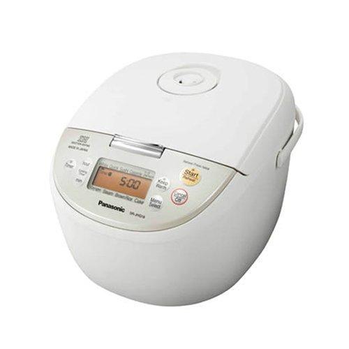 [International Warranty] Panasonic IH Reiskocher Außerhalb von Japan SR-JHG18-N Spezifikation (220V)(10cup)