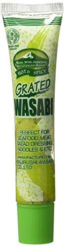Kinjirushi Wasabi in der Tube 43 g
