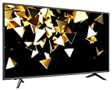 VU 127 cm (50 Inches) 4K UHD LED Smart TV LEDN50K310X3D (Black) (2017 model)