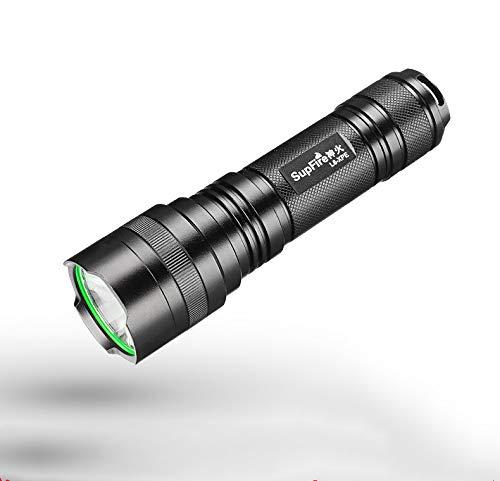 LED Inicio pequeña luz brillante emergencia impermeable
