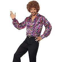 hot sales 82acc 7e7ea Amazon.it: abbigliamento uomo anni 70