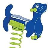 Federwippe / Federtier Seehund für öffentlichen Bereich