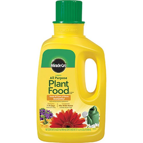 miracle-gro-1001501-all-purpose-liquid-plant-food-jug-32-ounce-garden-lawn-supply-maintenance-by-sco