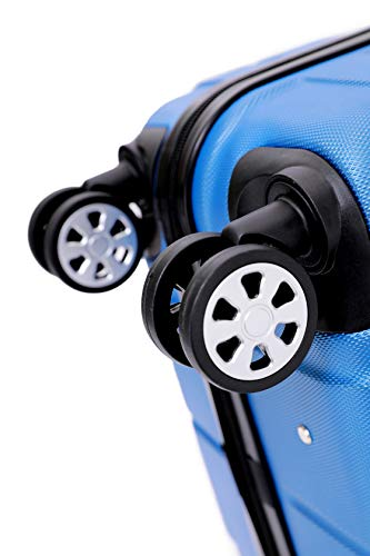 BEIBYE – Airwheel Businesstrolley 2035 - 7