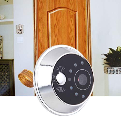 2.4 TFT LCD Bildschirm Digital Eye Viewer Video Kamera Türsprechanlage, Türsprechanlage Monitor Freisprechanlage Intercom Home Security Türklingel - Home Doors Screen Security