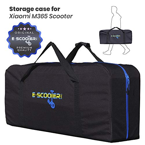 E-Scooter Bag bolsa transporte patinete electrico