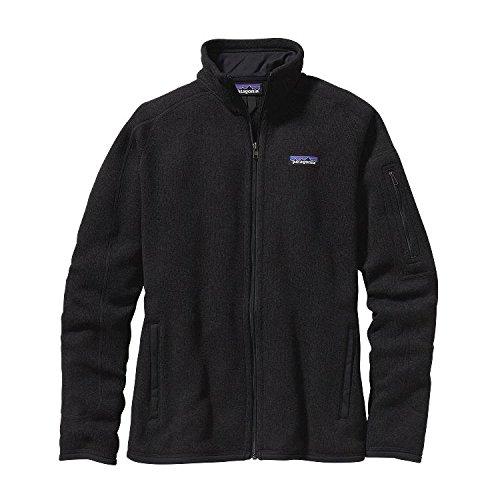 patagonia-better-veste-femme-noir-fr-m-taille-fabricant-m