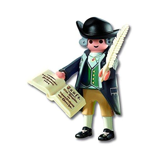 Playmobilfigur Johann Wolfgang von Goethe - 2