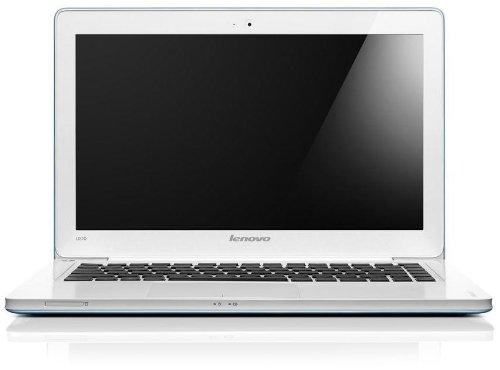 Lenovo Ideapad U310 13.3 inch Ultrabook - Aqua (Intel Core i3 2367M 1.4Ghz, 4Gb RAM, 500Gb HDD + 32Gb SSD, LAN, WLAN, BT, Webcam, Integrated Graphics, Windows 7 Home Premium 64-bit)