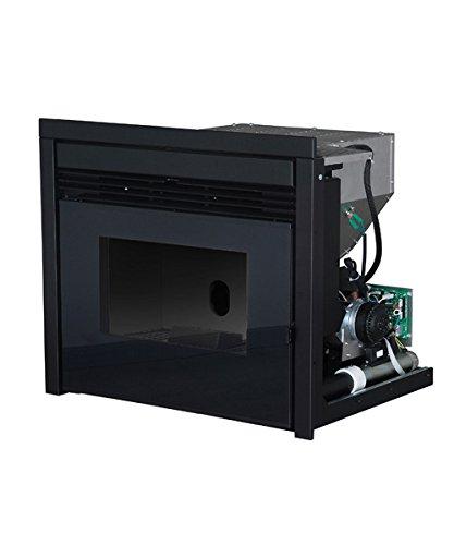 boxtherm 60Pellet Inserti per camino MCZ 5016002