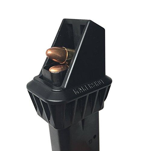 MakerShot Schnelllader / Speedloader für Magazin (Magazin bitte unten auswählen) - 9mm - CZ 75 / 85 (Ammo Shoulder Bag)