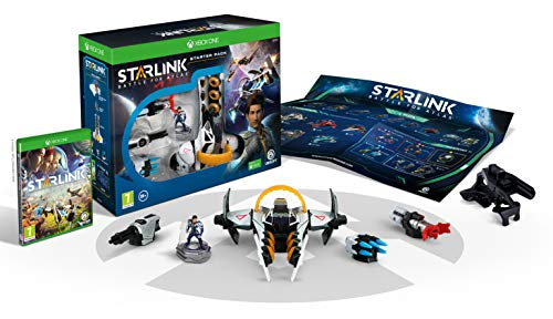 Starlink: Battle For Atlas (Xbox One)
