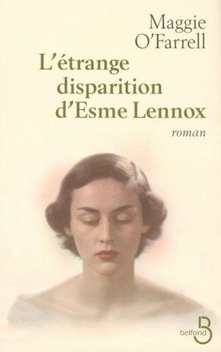 """<a href=""""/node/20092"""">L'étrange disparition d'Esme Lennox</a>"""
