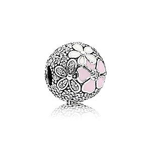 Pandora Clip-Element Malerische Blüten 792084CZ