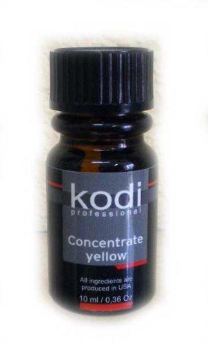 Concentrate for Monomer Yellow, 10 ml ( Glasfarbe) KODI Professional