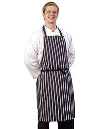 BonChef - Delantal largo diseño carniceros