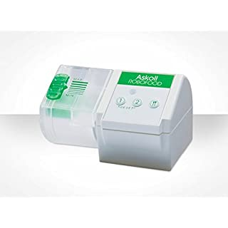 Askoll robofood Programmable Distributor Breaker - of Food for Fish