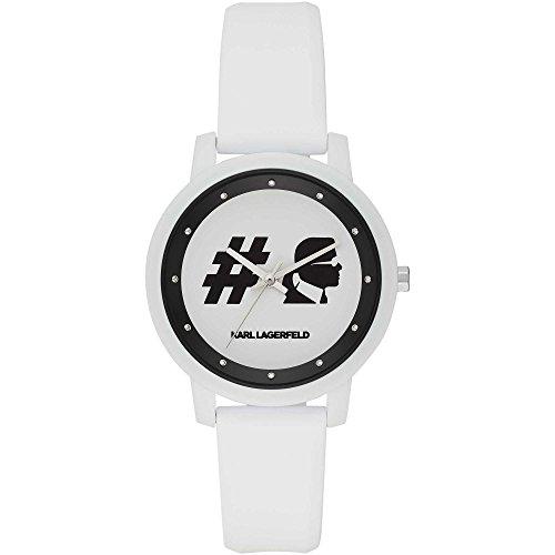 Karl Lagerfeld KL2243 Reloj de Hombres
