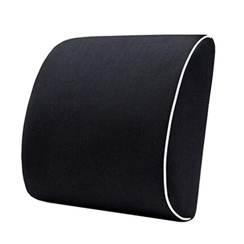 Blancho Coussin de voiture de coussin arrière élégant/soutien de taille de coussin de chaise de bureau #06