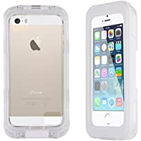 JAMMYLIZARD | Cover custodia SALAMANDER Impermeabile Waterproof per iPhone 4