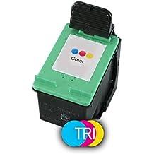 Cartuchos de Tinta Reciclados Color HP 110 CB304AE para Impresora HP PhotoSmart A612