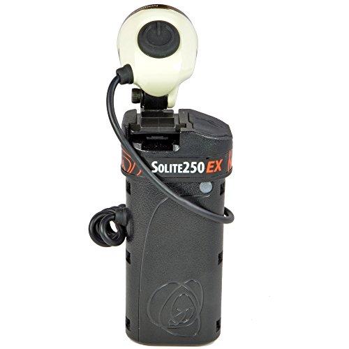 Stirnlampe Solite 250ex - 2