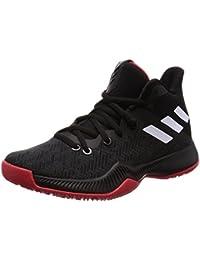 save off 0315d a8255 adidas Mad Bounce, Scarpe da Basket Unisex – Bambini