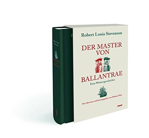 Der Master von Ballantrae: Eine Wintergeschichte