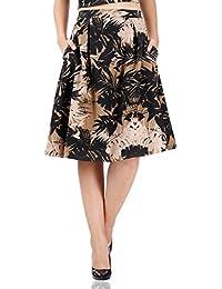 829cafa445c Mini Women s Skirts  Buy Mini Women s Skirts online at best prices ...