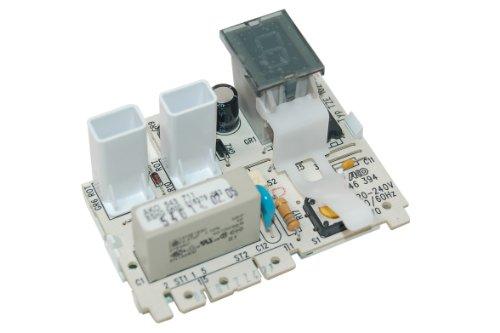 Bosch Gefrierschrank Pc Board. Teilenummer des Herstellers: 151604