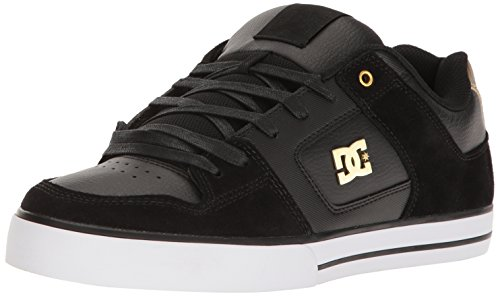 DC Shoes D0301024, Scarpe sportive uomo Black