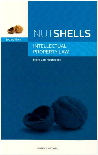 Nutshells Intellectual Property Law